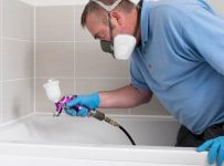bathroom repair lawrenceville ga