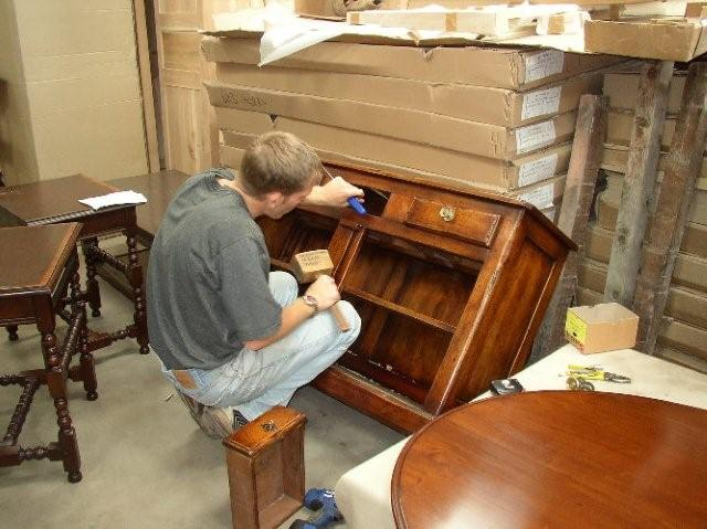 Custom furniture builders denver co