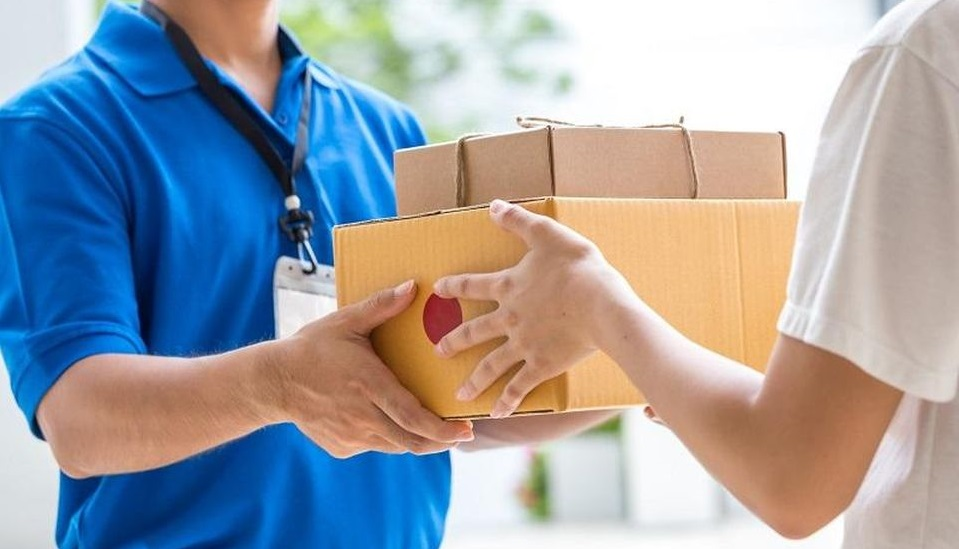 local parcel delivery service singapore