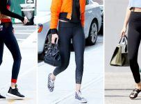 How to buy seamless leggings? – a guide