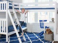 Kid's Bunk Beds