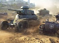 playing online war games