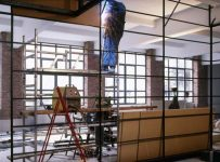 commercial renovation singapore