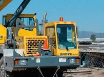 Benefits of renting construction equipment